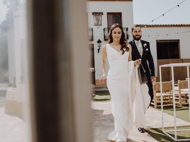La boda de Pau y Isa en Alberic, Valencia 51