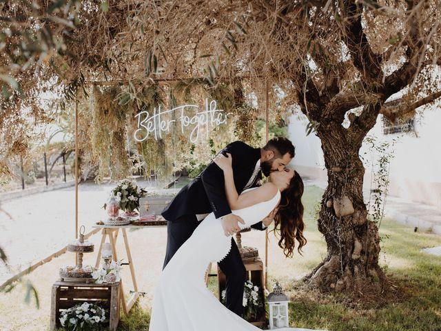 La boda de Isa y Pau
