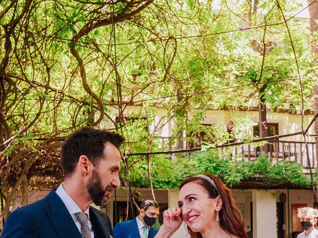 La boda de Gonzalo y Amparo en Granada, Granada 7