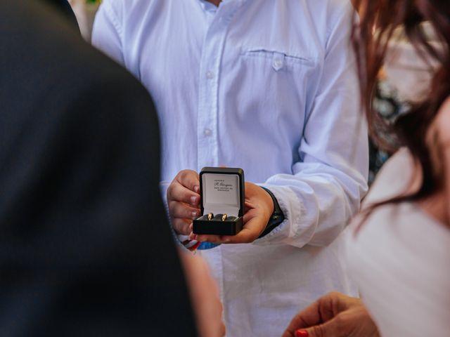 La boda de Gonzalo y Amparo en Granada, Granada 12