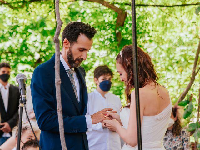 La boda de Gonzalo y Amparo en Granada, Granada 14