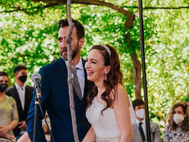 La boda de Gonzalo y Amparo en Granada, Granada 15
