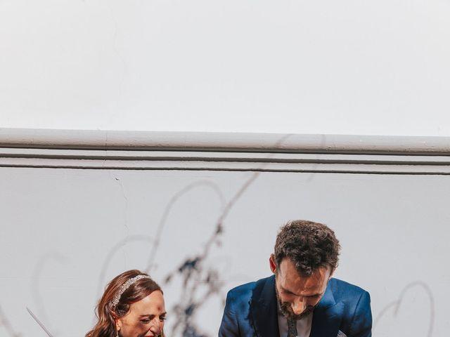 La boda de Gonzalo y Amparo en Granada, Granada 39