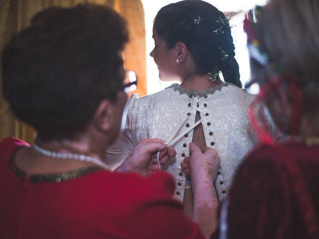 La boda de Gerard y Anais en Olerdola, Barcelona 2