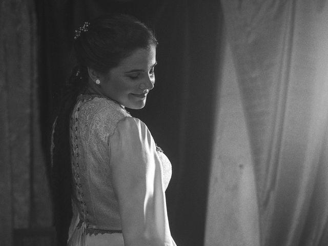 La boda de Gerard y Anais en Olerdola, Barcelona 14