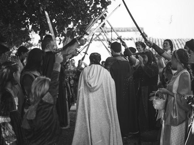 La boda de Gerard y Anais en Olerdola, Barcelona 18