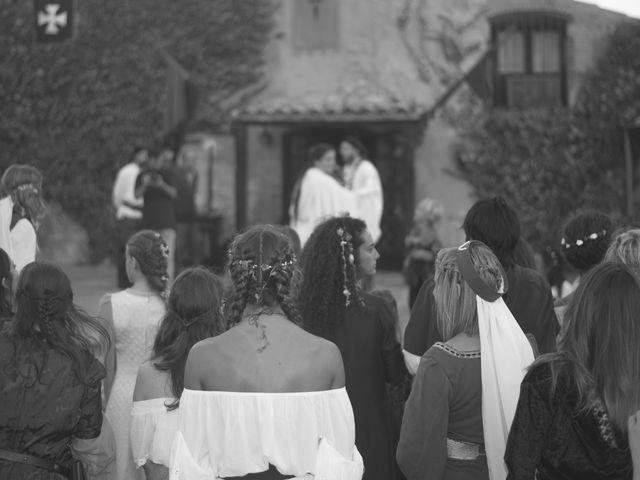 La boda de Gerard y Anais en Olerdola, Barcelona 28