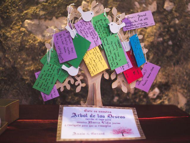La boda de Gerard y Anais en Olerdola, Barcelona 33