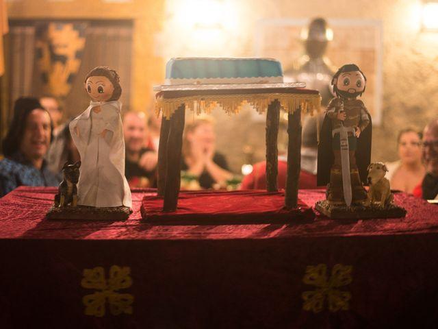 La boda de Gerard y Anais en Olerdola, Barcelona 34
