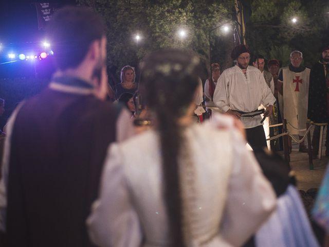La boda de Gerard y Anais en Olerdola, Barcelona 35
