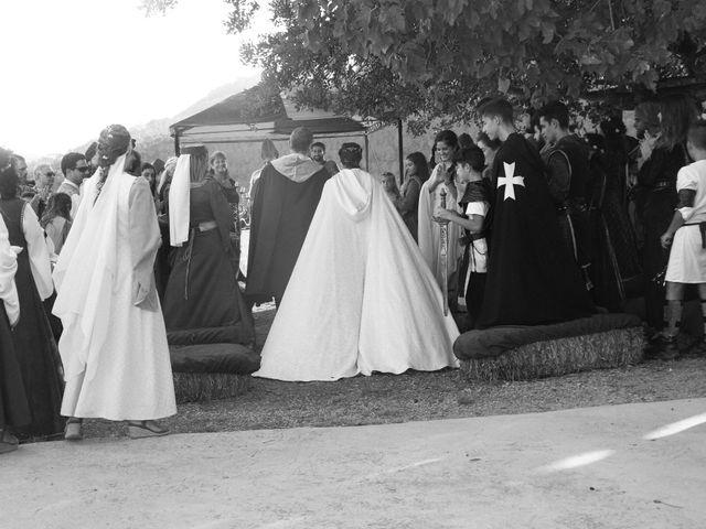 La boda de Gerard y Anais en Olerdola, Barcelona 39