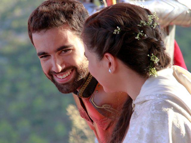 La boda de Gerard y Anais en Olerdola, Barcelona 41