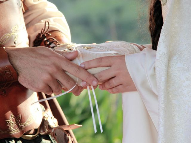 La boda de Gerard y Anais en Olerdola, Barcelona 42