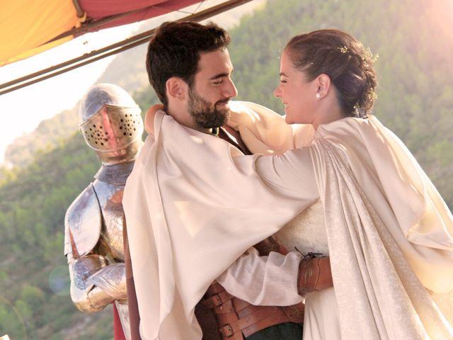 La boda de Gerard y Anais en Olerdola, Barcelona 43