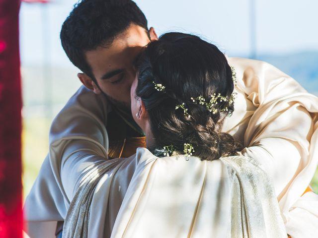 La boda de Gerard y Anais en Olerdola, Barcelona 57
