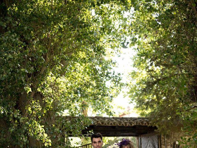La boda de Hector y Cristina en Valladolid, Valladolid 6