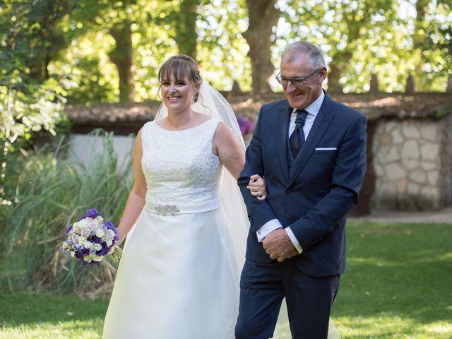 La boda de Hector y Cristina en Valladolid, Valladolid 7
