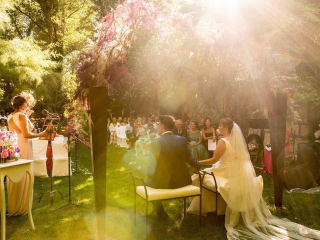 La boda de Hector y Cristina en Valladolid, Valladolid 8