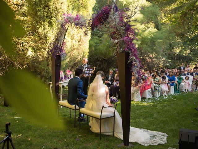 La boda de Hector y Cristina en Valladolid, Valladolid 9