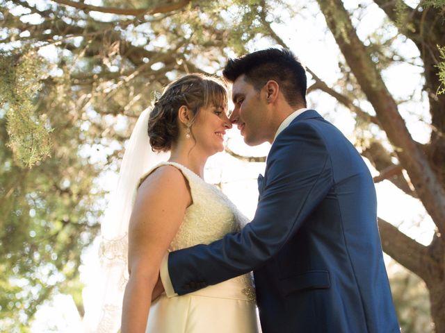 La boda de Hector y Cristina en Valladolid, Valladolid 12
