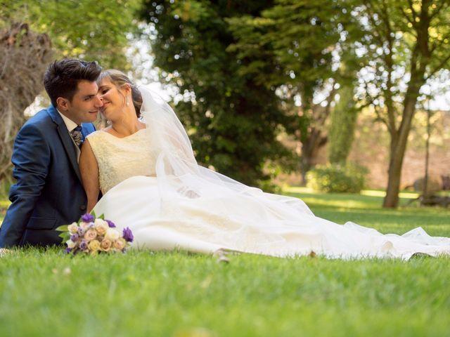 La boda de Hector y Cristina en Valladolid, Valladolid 13