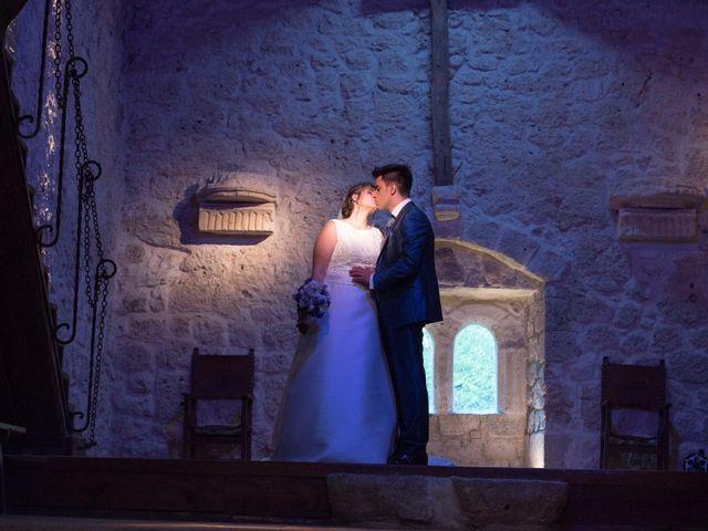 La boda de Hector y Cristina en Valladolid, Valladolid 15