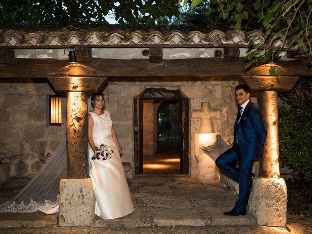 La boda de Hector y Cristina en Valladolid, Valladolid 21