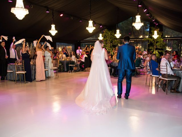 La boda de Hector y Cristina en Valladolid, Valladolid 22