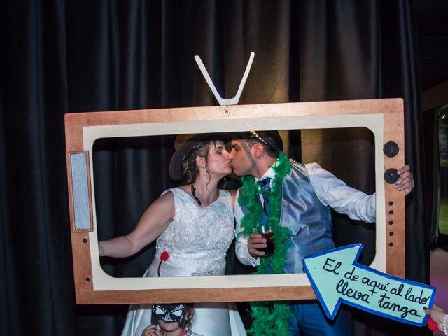 La boda de Hector y Cristina en Valladolid, Valladolid 23