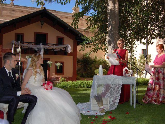 La boda de Aitor y Mireia en L' Arboç, Tarragona 2