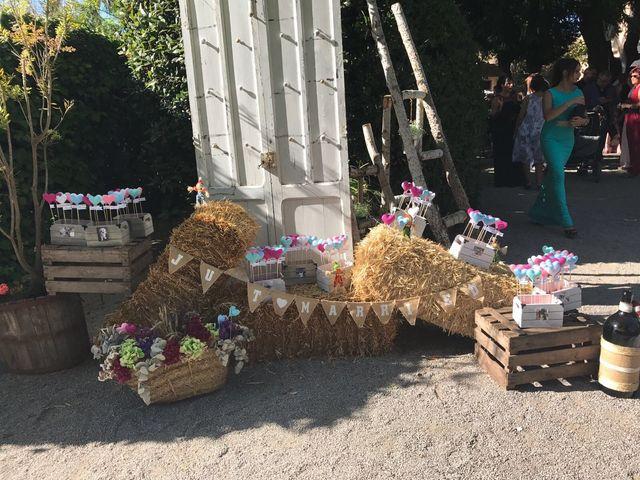 La boda de Aitor y Mireia en L' Arboç, Tarragona 3