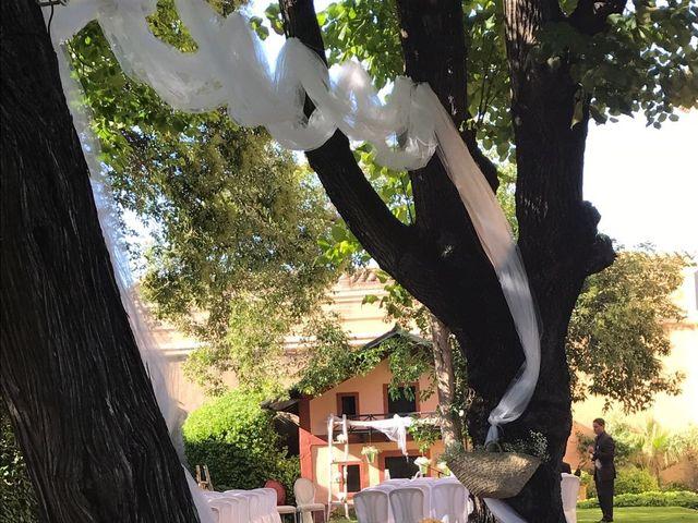 La boda de Aitor y Mireia en L' Arboç, Tarragona 4