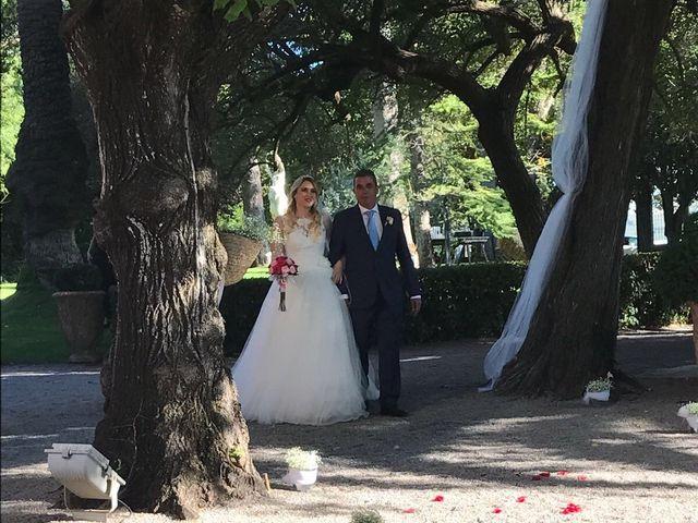 La boda de Aitor y Mireia en L' Arboç, Tarragona 5