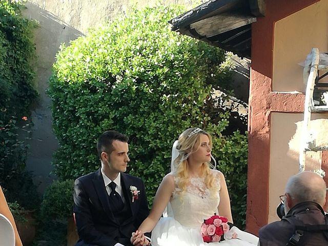La boda de Aitor y Mireia en L' Arboç, Tarragona 6