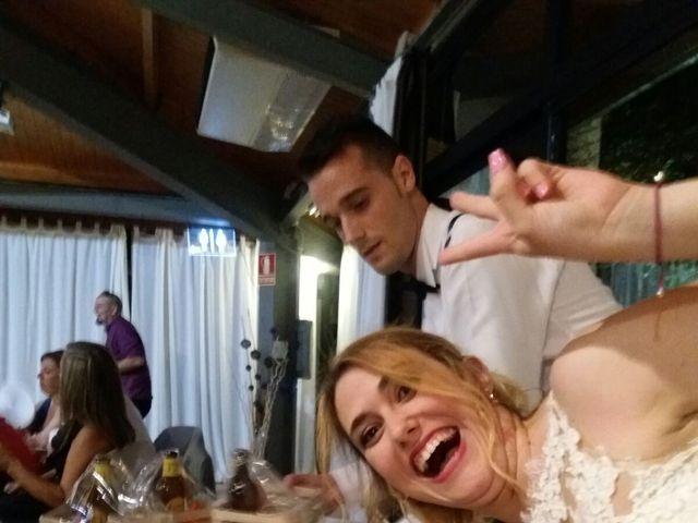 La boda de Aitor y Mireia en L' Arboç, Tarragona 7