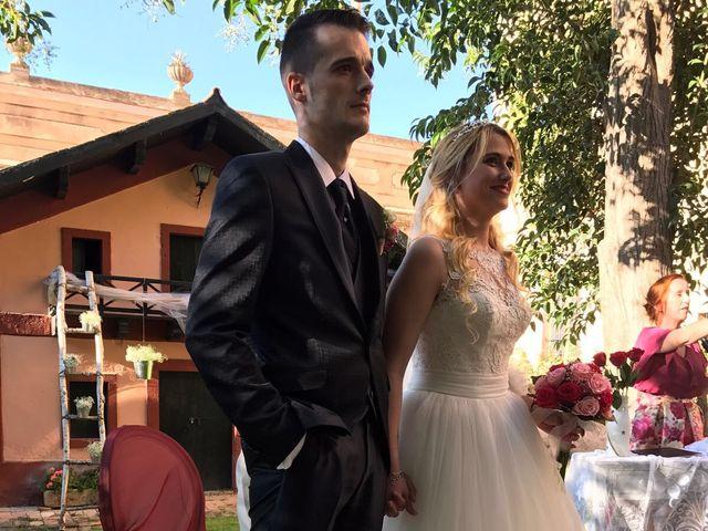 La boda de Aitor y Mireia en L' Arboç, Tarragona 8