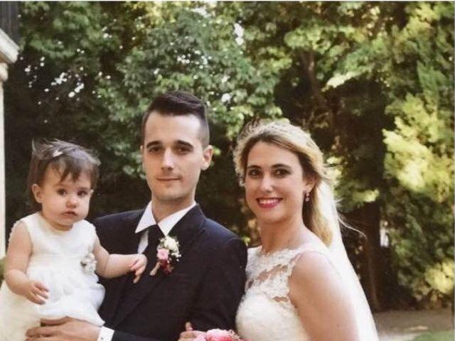 La boda de Aitor y Mireia en L' Arboç, Tarragona 1