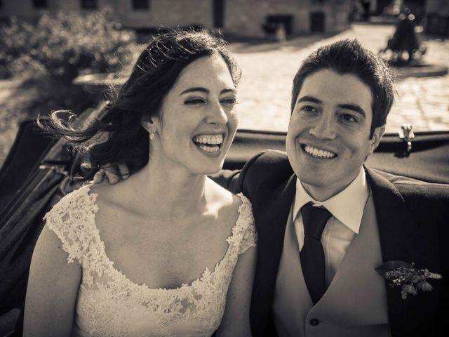 La boda de Vanessa y Justin