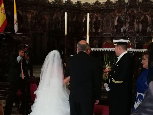 La boda de John  y Claudia  en Rota, Cádiz 6