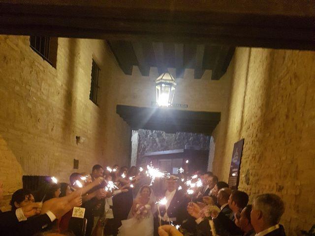 La boda de John  y Claudia  en Rota, Cádiz 15