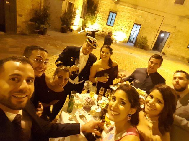 La boda de John  y Claudia  en Rota, Cádiz 17