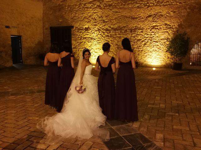 La boda de John  y Claudia  en Rota, Cádiz 18