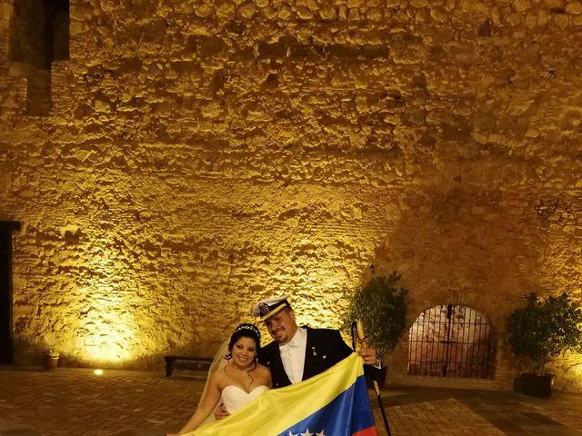 La boda de John  y Claudia  en Rota, Cádiz 20