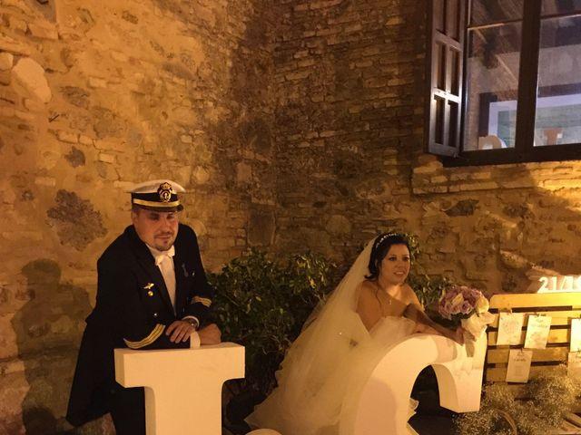La boda de John  y Claudia  en Rota, Cádiz 24