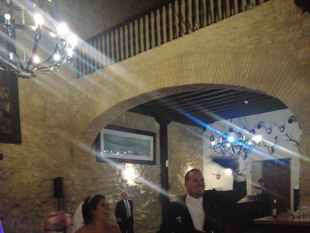 La boda de John  y Claudia  en Rota, Cádiz 27