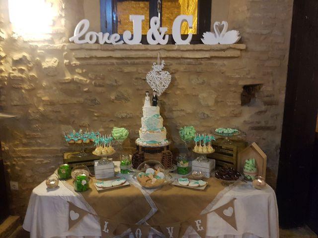La boda de John  y Claudia  en Rota, Cádiz 28