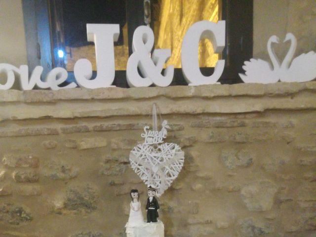 La boda de John  y Claudia  en Rota, Cádiz 29