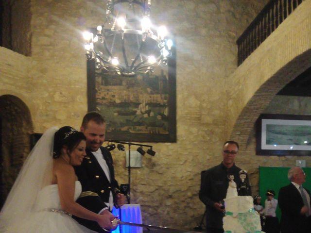 La boda de John  y Claudia  en Rota, Cádiz 31
