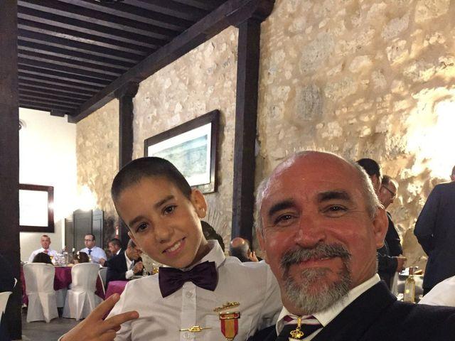 La boda de John  y Claudia  en Rota, Cádiz 32