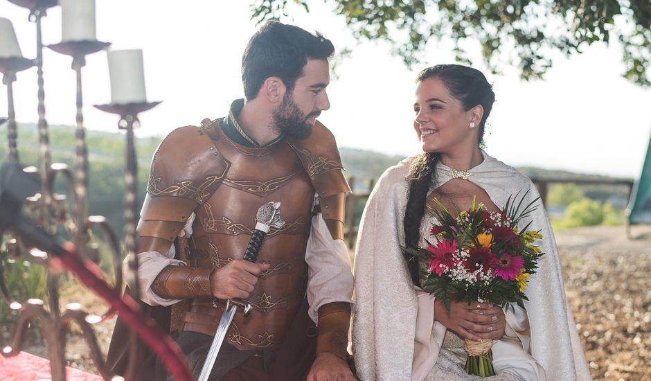 La boda de Gerard y Anais en Olerdola, Barcelona